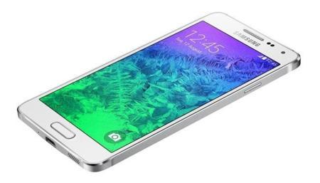 El Samsung Galaxy Alpha abriría la puerta a una nueva familia de smartphones con acabados premium