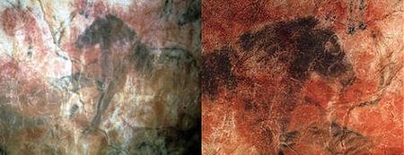 Cuevas paleolíticas españolas entran en la lista de Patrimonio de la Humanidad