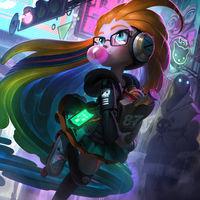 League of Legends: si los nerfeos del 8.4 eran pocos, Riot planea enterrar a Zoe en el 8.5