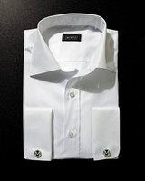 Camisa Cullinan de Mirto, lujo al alcance de pocos