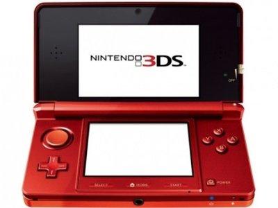 Precio de la Nintendo 3DS, ¿demasiado para la primera consola 3D?