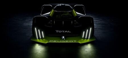 Peugeot Wec 2022