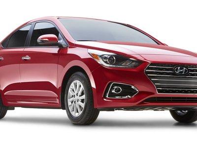 El nuevo Hyundai Accent comenzará a fabricarse en México este verano