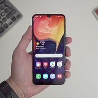 Samsung dirá adiós a la fabricación de pantallas LCD para móviles a final de año, según Reuters