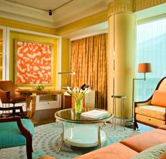 Foto 13 de 17 de la galería the-st-regis-singapore-hotel-de-lujo en Trendencias