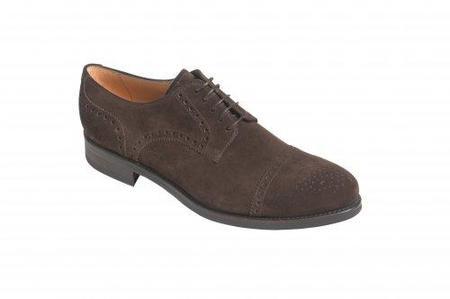 Yanko, el zapato atemporal
