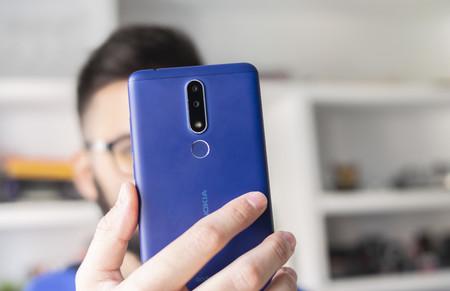 Nokia 3 1 Plus 2