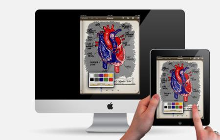 ¿Quieres realizar Screencasts desde tu iPad? AirServer es tu aplicacion