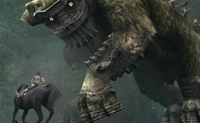 'ICO' y 'Shadow of the Colossus' juntos, en HD y para PS3...  ¿por menos de 40 dólares?