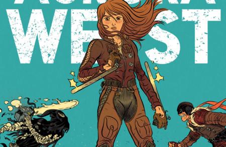 'El Momento de Aurora West'/'La caída de la Casa West': quiero más