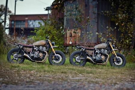 Classified Moto 12