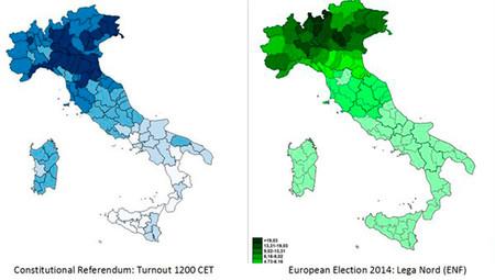 Lega Nord Dos