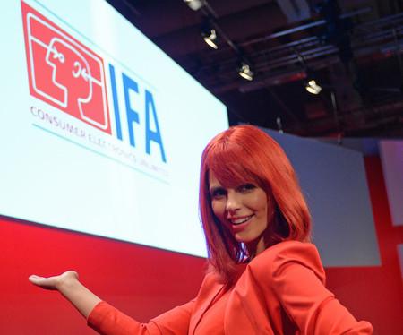 Sigue con nosotros todas las novedades de la feria tecnológica de Berlín: IFA 2014