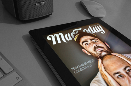 MacToday lanza su número de Septiembre en la App Store con una nueva versión más interactiva