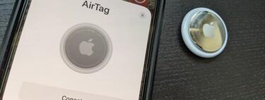 Cómo configurar tu AirTag de Apple y cómo buscarlo con tu iPhone