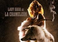 Lady Gaga debutará en el cine en 'Machete Kills'