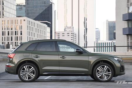 Audi Q5 2021 Opiniones Prueba Mexico 6