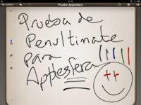 Penultimate, aplicación de notas para el iPad: A Fondo