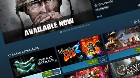 Steam afina sus medidas contra las bombas de análisis justo a tiempo para el Black Friday