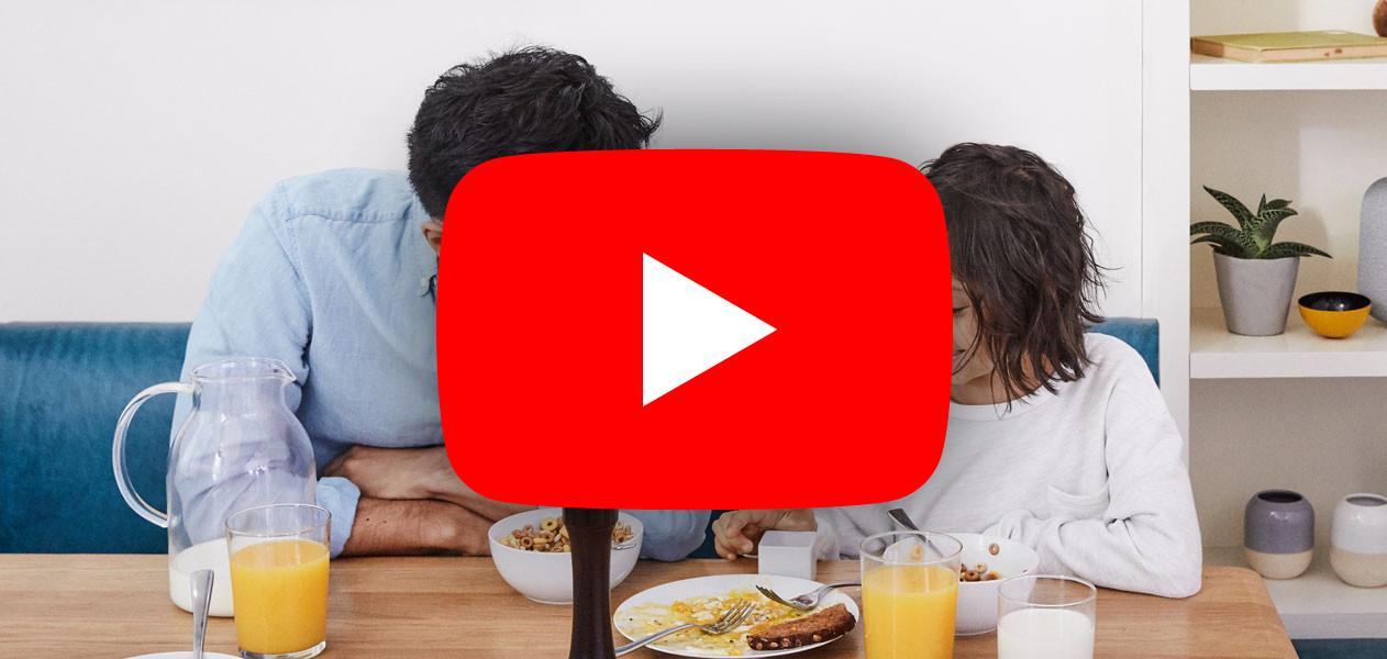 YouTube para Android, todas sus herramientas de bienestar digital juntas: ahora te dirá cuánto tiempo has visto vídeos