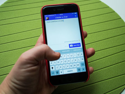 ¿No te aclaras con las conversaciones en Twitter? Quizás te guste Huckle para iOS