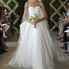 Foto 17 de 41 de la galería oscar-de-la-renta-novias en Trendencias