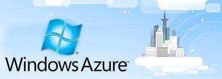 Windows Azure, novedades a porrillo
