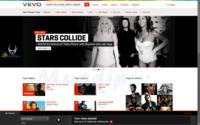 Vevo, primer spin-off de Youtube para vídeos musicales y más