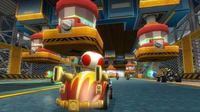 Los tramposos baten récords en 'Mario Kart Wii'