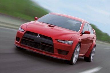 Mitsubishi podría volver al WRC en 2008