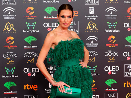 Premios Goya 2020: la alfombra roja al completo con todos los looks de la noche