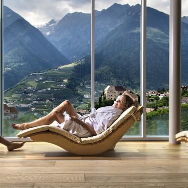Los mejores hoteles spa del mundo