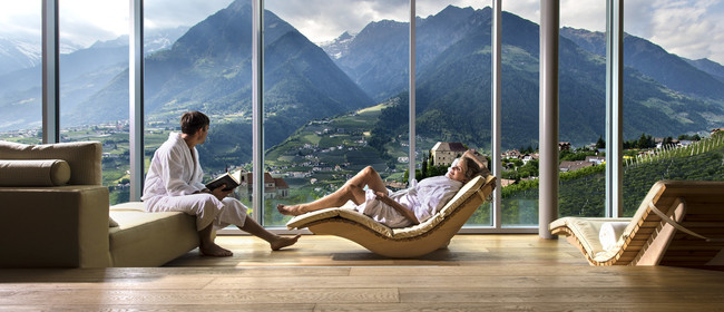 Relax Room Dream View Belvita Hotel Hohenwart Schenna