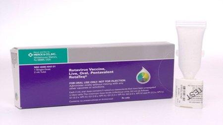 La vacuna RotaTeq vuelve a las farmacias