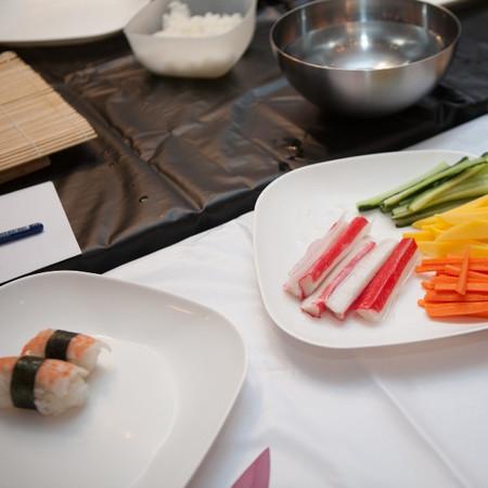 Taller Cocina Japonesa Barcelona8