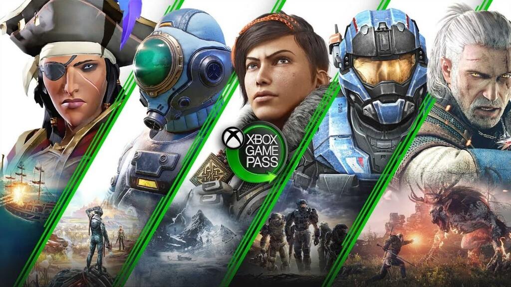 Microsoft inicia las pruebas en Xbox Series X/S para poder jugar a través de la nube con Xbox Game Pass