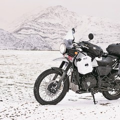 Foto 5 de 11 de la galería royal-enfield-himalayan-2018 en Motorpasion Moto