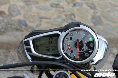 La policía autonómica Catalana verificará las limitaciones de las motos