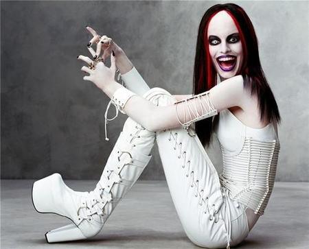 Kurkova Manson