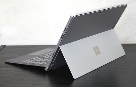 Microsoft Surface Pro 7 Review Mexico