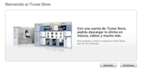 Tutorial para crear una cuenta en la iTunes Store USA