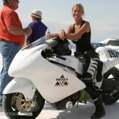 Foto 9 de 14 de la galería bonneville-speed-trial-2007 en Motorpasion Moto