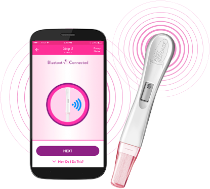 Pregnancy Pro Product Bluetooth