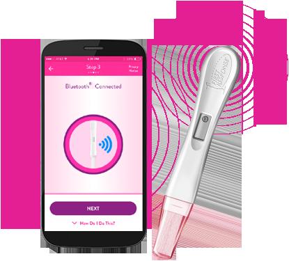 Pregnancy Pro Product Bluetooth