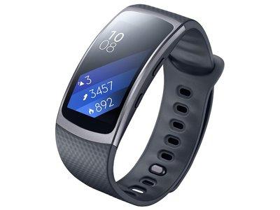 Samsung Gear Fit 2, con GPS integrado, por sólo 121 euros y envío gratis en eBay