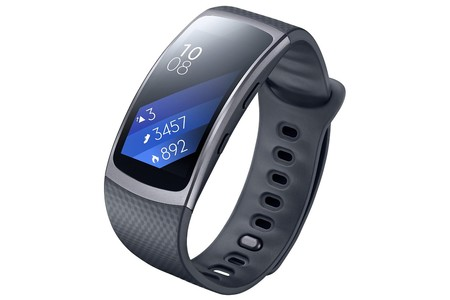 Samsung Gear Fit 2 con 30 euros de descuento y envío gratis