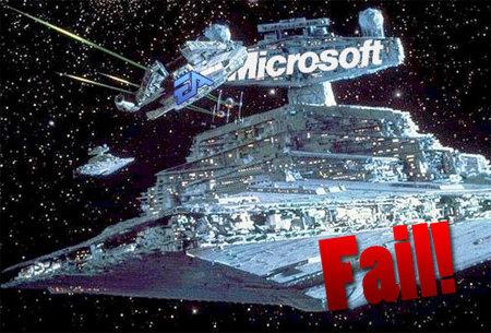 No habrá imperio galáctico, Microsoft no quiere comprar a Electronic Arts