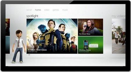 Xbox Live también se irá a Windows 8, ¿y Kinect?
