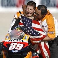 El dorsal 69 se retirará de MotoGP a partir del GP de las Américas como homenaje a Nicky Hayden