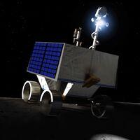 La NASA prepara su rover VIPER para buscar agua en la Luna antes de las misiones con astronautas